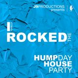 Live @ Humpday House Party (January 2018)