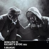 MALLORY & IRVINE 1924