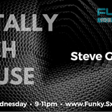 Totally Tech House - FunkySX - Wednesday October 17th 2019
