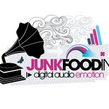 """Junkfood Inc. Set LXIII """"Colossally brainwashed session"""""""