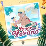 AMOR DE VERANO 2016 MIXED BY DJ JJ