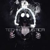 Technomalistica #9 by Deep Mess