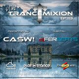 Play Trancemixion 113 by CASW!