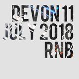 Devon 11 - July 2018 - rNB