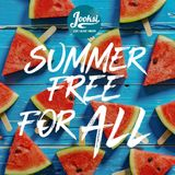 JooksiRadio Episode 113 - The Summer Free For All (Extended)