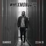 BANK HOLIDAY SPECIAL [22.04.19] @DJARVEE #MixMondays