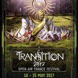 Outcast @ Transition Festival 2017