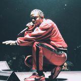 My all time favorites Vol. 1: Kendrick Lamar, Flying Lotus, Sango, Quantic, Frank Ocean, Erykah Badu