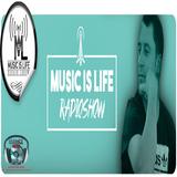 Music Is Life Radioshow 206 By Javi Pelaz