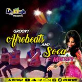2020 AFROBEAT AND SOCA MIXTAPE - DJ MILTON FT DAVIDO, RUNTOWN, JADA KINGDOM, BURNA BOY, KOFFE ETC