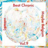 "BeatChronic presents ""Maybe Belgium"" #9 : Lemann"