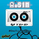 DJ Aws1m - April R&B