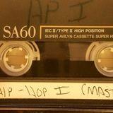 DJ FLEX - Hip-Hop Vol 1 (90s Master mixed tape)