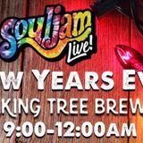 Souljam @ Walking Tree Brewery (Vero Beach, FL) 12/31/2016