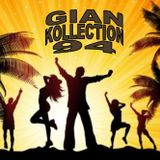 DEEP HOUSE & FUNKY HOUSE - GIANKOLLECTION 94