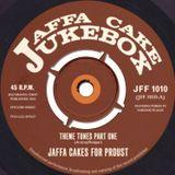 Jaffa Cake Jukebox - Show 10 - Theme Tunes Part One