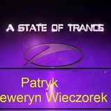 Patryk Seweryn Wieczorek - A State of Trance 2015 CD2 In The Club