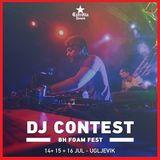 ///糞Dvotaktol u oči糞\\\ (DJ TurboTotmast23) - BH FOAM FEST contest mix (pool stage)
