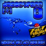 Dance4Free Vol.8 *100%Actual (Mixed by Dj Rayne)