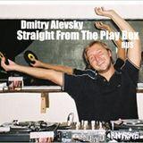 Dmitry Alevsky - Straight From The Play Box