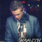 Amanddy - Deep House Promo mix 2013 Spring