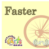 Faster | URY SPEECH & Able Radio