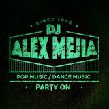 Pop Music - Vol 3 - Dj Alex Mejia