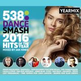 538 Dance Smash Yearmix 2016