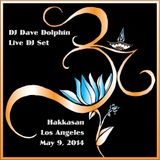 DJ Dave Dolphin - Hakkasan LIVE MIX - May 9, 2014