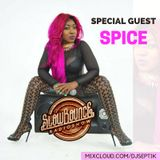 SlowBounce Radio #265 with Dj Septik + Guest: SPICE - Future Dancehall, Tropical Bass