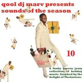 Sounds Of The Season - Volume 10 - More Classic Vocalists