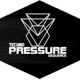 Techno Pressure Sequence - Podcast 01