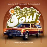 Hevehitta & DJ Unexpected - Station Wagon Soul