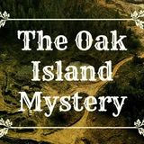 Amokalex & Frank Stoner Show - The Curse and Mystery of Oak Island