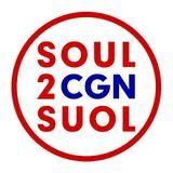 Trickski - Soul2Suol Cgn Mix [03.13]