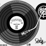 Hip Hop & DnB Mix, Vinyl Set.