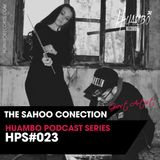 023 Huambo Podcast Series - The Sahoo Conection