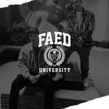 FAED University Episode 55 - 05.01.19