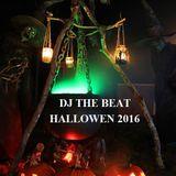 DJ THE BEAT - HALLOWEEN 2016