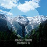 Roger Martinez pres. Horizontal Excursions - Symphonica Helvetica