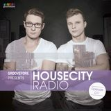 Groovefore - Housecity Radio #011