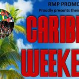 2016 THE LAST NIGHT AT THE R.M.P WEEKENDER ` STUDIO EXPRESS ~ MR MIGHTY ~ DELROY P  FRANKIE BEVERLEY