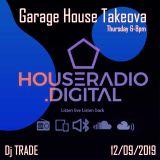Trade live on house radio digital