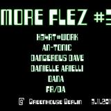 """TOOFMIX 001"" OANA B2B FR/DA Live @ More Flez #3 (Berlin)"