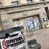 Daniel Primes - BlueCircus 1907
