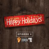 Episode 4 mixed by DJ Smallz + DJ T Lewis