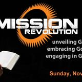 The Mission Revolution - Missions Sunday