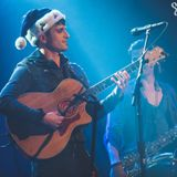 Mike Mineo - The Heavy Pets Holiday Ball Benefit - Crest Theatre at Old School Square - 2016-12-10
