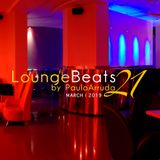 Lounge Beats 21 | March 2019