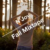 N'Joy - Fall Mixtape 2014